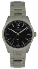 Hamilton Broadway Day Date Anthracite Dial Auto Men's Watch H43515135