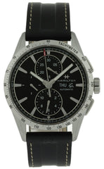 Hamilton Broadway Chronograph Anthracite Dial Auto Men Watch H43516731