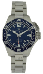 Hamilton Khaki Navy Frogman Blue Dial Automatic Men Watch H77705145
