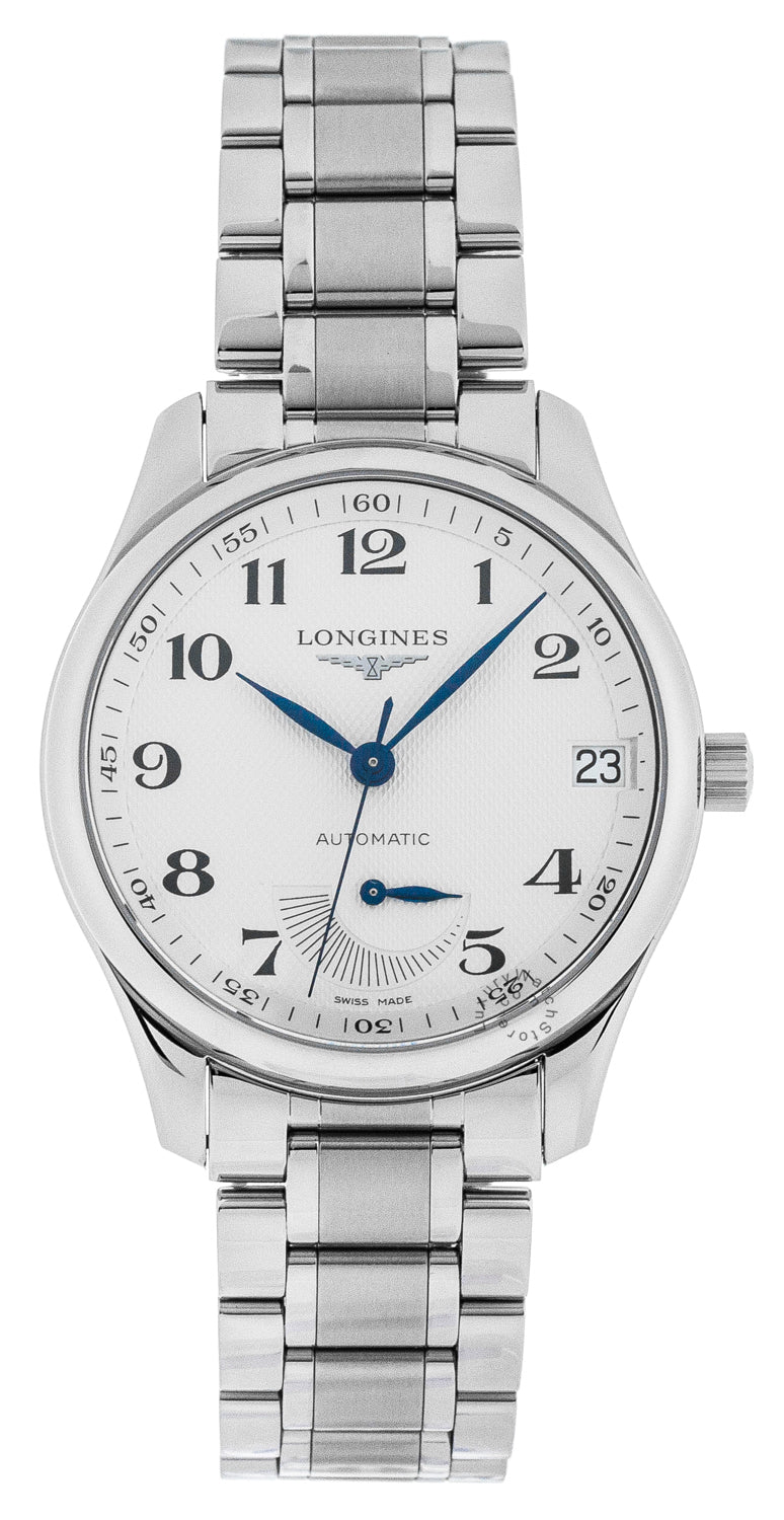 Longines Master Collection 42mm Automatic SS Men's Watch L26664786