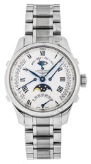 Longines Master Collection 41mm Automatic SS Men's Watch L27384716