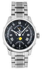 Longines Master Collection 44mm Automatic SS Men's Watch L27394516