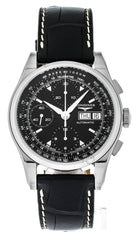Longines Heritage 40mm Automatic Chronograph SS Men's Watch L27474524