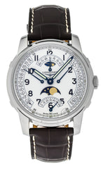 Longines Saint-Imier Collection 44mm Automatic SS Watch L27644730