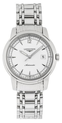 Longines Saint-Imier Collection 41mm Automatic SS Watch L27664796