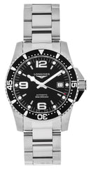 Longines HyrdroConquest 41mm Automatic SS Diving Watch L37424566