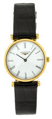 La Grande Classique De Longines 24mm Quartz Women's Watch L42092112