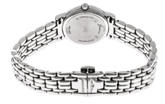 Longines Presence 23.5mm Quartz Stainless Steel Watch L42204116 / L43194116