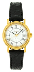 Longines Presence Automatic 25.5mm Automatic Women's Watch L43212112