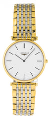 Longines La Grande Classique 24.5mm Two-Tone Men's Watch L47092127