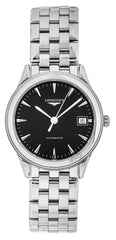 Longines Flagship 35.6mm Automatic SS Men's Watch L47744526