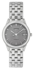 Longines Flagship 35.6mm Auto Stainless Steel Men's Watch L47744726