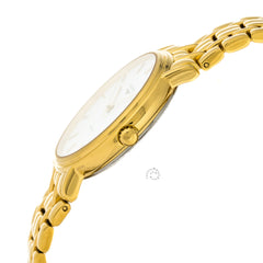 Longines Presence 34.5mm Automatic PVD Women's Watch L48212128