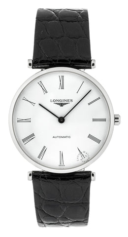 La Grande Classique De Longines 36mm Automatic SS Watch L49084112