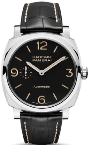 Panerai Radiomir 1940 3 Days Automatic Acciaio 42mm Watch PAM00620