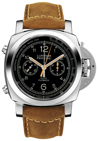 Panerai Luminor 1950 PCYC 3Days Chrono Flyback Auto 44mm Watch PAM00653