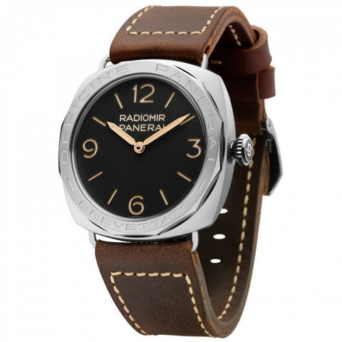 Panerai Radiomir 3 Days Acciaio 47mm Limited Edition Watch PAM00685