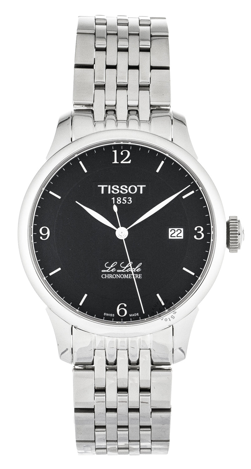 Tissot T-Classic Le Locle Automatic Men's Watch T0064081105700