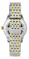 Tissot Le Locle Regulateur Two Tone SS Auto Men Watch T0064282203802