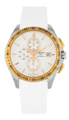 Tissot Veloci T Chronograph Automatic White Men's Watch T0244272701100