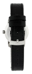 Tissot T Classic Dream 28MM Black Leather Women's Watch T0332101605300