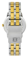 Tissot T-Classic Dream 38mm Two-tone Steel Men's Watch T0334102201101