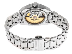 Tissot T-Trend Couturier Automatic Steel Women's Watch T0352071101100