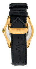 Tissot T-Trend Couturier Rose Gold Automatic Men Watch T0354073605100