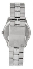 Tissot T-Classic PR100 Silver Dial Men's Steel Watch T0494101103201