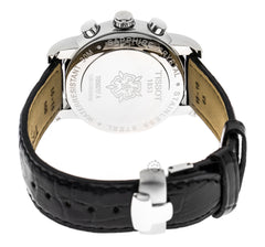 Tissot Dressport Chronograph Diamonds Black Women Watch T0502171605201