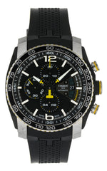 Tissot PRS 516 Extreme Chronograph Rubber Men's Watch T0794272705701