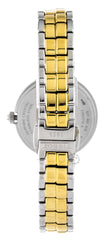 Tissot Flamingo 26mm Quartz SS Two-tone Women's Watch T0942102211101