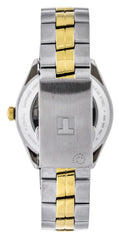 Tissot PR 100 Powermatic 80 Two Toned Automatic Watch T1014072203100
