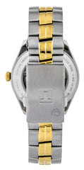 Tissot PR 100 Powermatic 80 COSC Two Toned Steel Watch T1014082203100