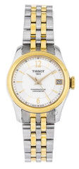 Tissot Ballade Powermatic 80 COSC Automatic SS Watch T1082082211700