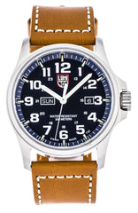 Luminox Atacama Field Day Date 45mm Quartz SS Men's Watch XL.1924