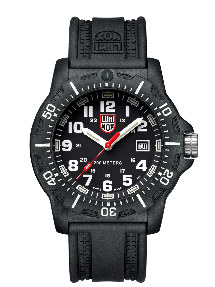 Luminox Black OPS 8880 Series 200M Rotating Bezel Men's Watch XL.8881