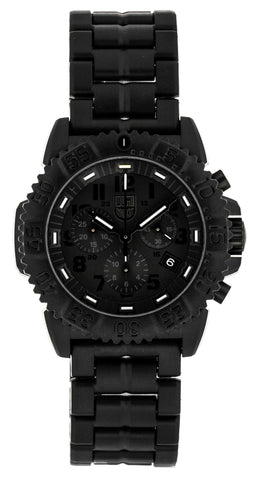 Luminox Navy Seal Colormark Chronograph 44mm Men's Watch XS.3082