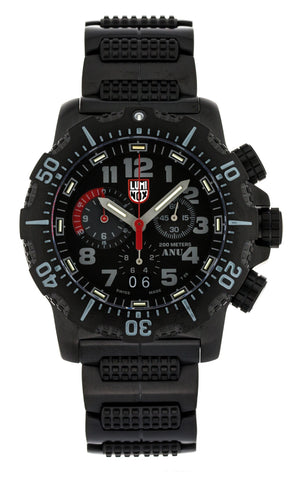 Luminox Authorized for Navy Use Chronograph 45mm Men's Watch XS.4242