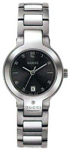 Gucci YA089505 8905 Women's 26mm Stainless Steel Dress Watch