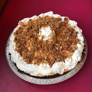 The Great Pumpkin Pie *Seasonal*