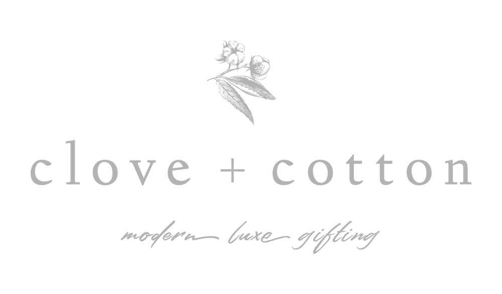Clove + Cotton