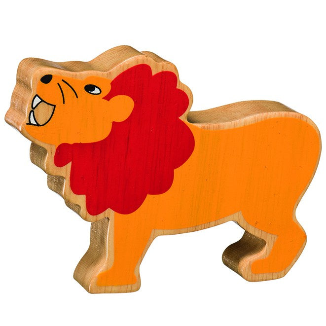 Lion Shape Toy