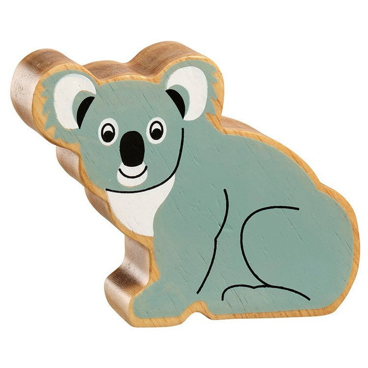 Koala Shape Toy