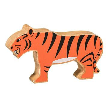 Tiger Shape Toy