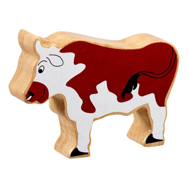 Bull Shape Toy