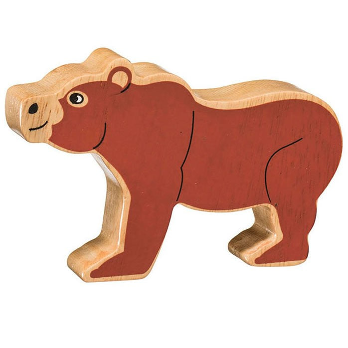 Bear Shape Toy