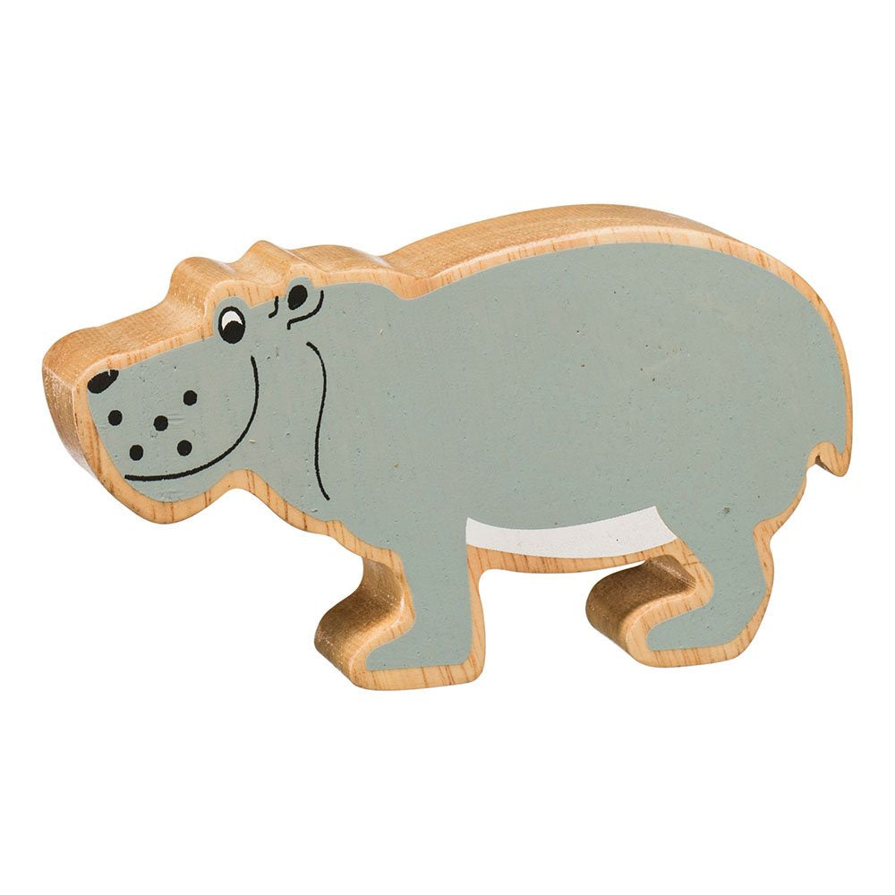 Hippo Shape Toy