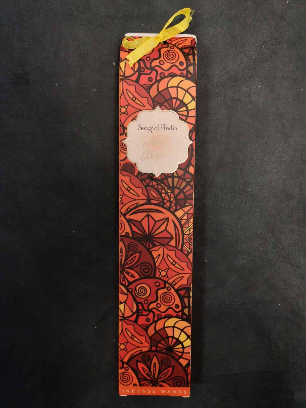Neroli Bergamot Incense Sticks