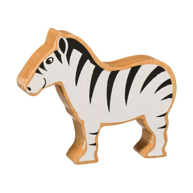 Zebra Shape Toy